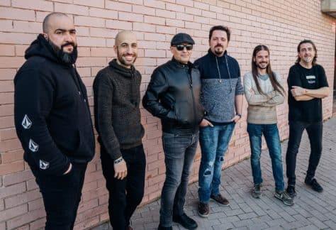 Javier Sólo y la banda del vecino-3