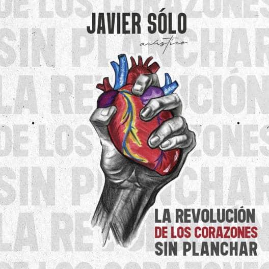 La revolución de los corazones sin planchar
